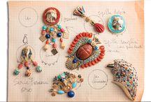 Italian Costume Jewellery