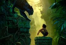 "The Jungle Book / ""The Jungle Book"" swings into theaters in 3D on April 15, 2016. / by Walt Disney Studios"