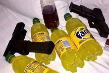 Codein syrup