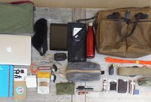 Featured Bags / by Lifehacker