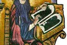 Hildegarda z Bingen   Hildegarde from Bingen