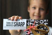 Cadeau pour la maîtresse le maître / Cadeau pour les enseignants de maternelle et Ecole primaire