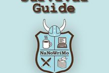 NaNoWriMo crap / by Patti Haack
