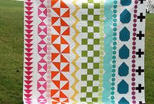 Quilts to Sew / Interesting quilts