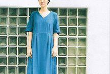 Dressing chic et simple - Tomomi okawa
