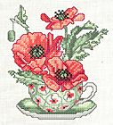 Cross Stitch Inspirations / Designs and patterns that inspire