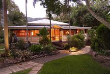 Tropical Queensland Escapes / When the winter chills get a little too hard to handle, escape to tropical North Queensland for some much needed fun and warmth.