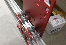 Mechanical mechanisms / Profile