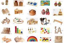 Waldorf/Montessori (Flur etc.)