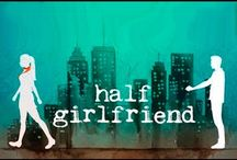 Half Girlfriend Movie Trailer 2017 | Arjun Kapoor | Shraddha Kapoor | Rhea Chakraborty