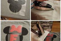 como hacer camisas estilo imprenta
