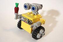Legos / by Andie M.J.