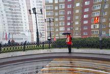 Курск глазами моего фотоаппарата / город Курск, Хочется показать этот красивый город под своим углом зрения. Так сложилось, он мне нравится можно много говорить почему и за что, но лучше всего показать его как есть.