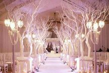 Weddings / by Monica Meechan