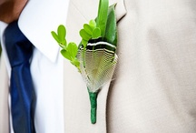 Green Weddings / Ideas & inspiration for a green wedding palette or theme.