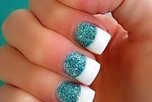 Nails / by Carla Williams