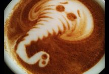 Coffee / Latte, coffee, coffeemoment