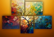 Art = Love !! / by Amy Alexander
