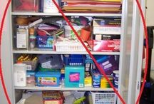 classroom organization / by Jennifer McCrann