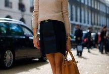 Zakelijke outfits / Inspiratie voor zakelijke outfits