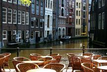 Holandsko-Amstrdam