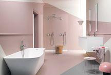 Bañeras - bathtubs