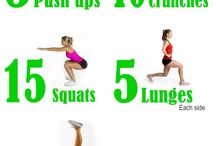 Esercizi cross fit