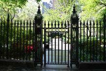 My Park / Gramercy Park