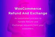 Envato elements - WooCommerce refund and exchange