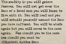 Quotes/Grief