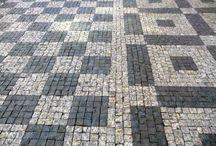 #Prague / #CzechRepublic stone-paved streets