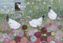 Art Lucy Grossmith