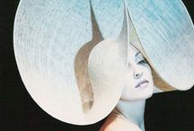 Contemporary Couture Millinery