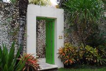 Equatorial Design - Karma Kandara, Bali / Landscape Architecture