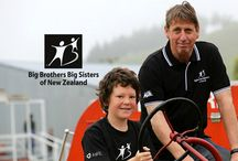 Latest Updates / Find out the latest initiatives supporting and expanding Big Brothers Big Sisters in New Zealand.