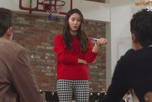 K Drama Fashion