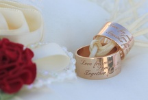 Exchange of Vows / Have your moment in a lifetime, with us.