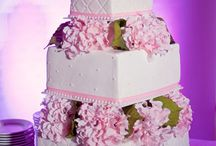 Bryllups kake