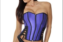 I <3 corsets / by Lynn Strickland Clark