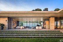 Architecture / by Jennifer Villariasa