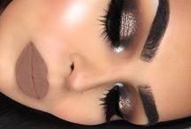 Prom makeup 2