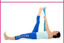 Exercises Yoga