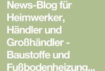 Heimwerker News