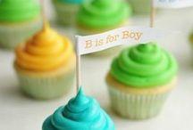 Baby Mason / Baby shower ideas & more