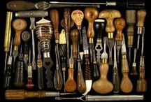 Awesome tools / by Derelict Garage