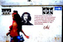 Cuba in my eyes / raccolta foto a Cuba