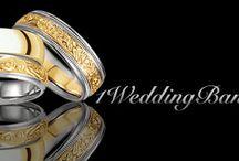 1WeddingBand / Wedding Bands of all types