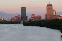 Boston♥