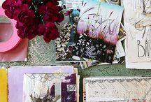Inspiration Art Journaling