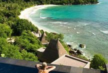 TRAVEL / Seychelles